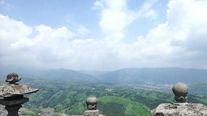「戸神山」詳細レポート(群馬・沼田市)