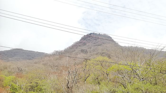 駒ヶ岳 赤城山