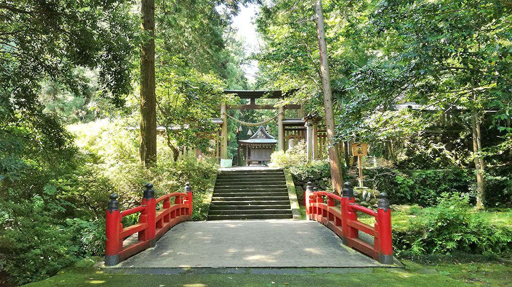 「御嶽山・金鑚神社」詳細レポート(埼玉・神川町)