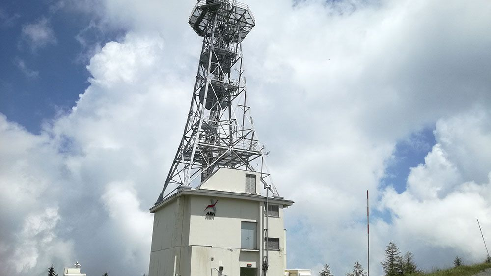 ABNの電波塔
